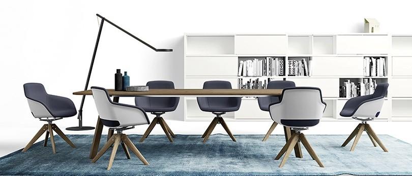 Tables de réunion - MONDE BUREAUTIQUE